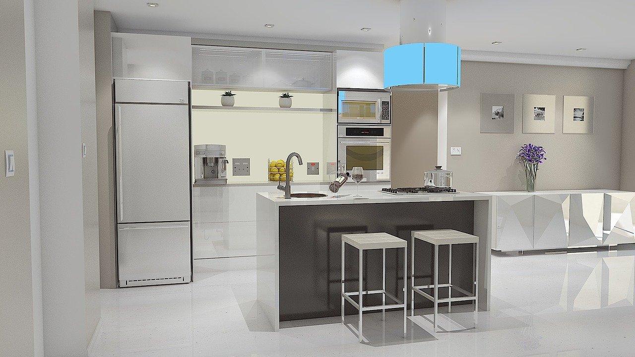 Kuchnie na wymiar meble kuchenne